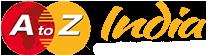 AtoZcargotoindiafromuk courier logo